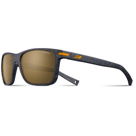Julbo Wellington Spectron 3 Zonnebril Heren, matt tortoiseshell grey/brown